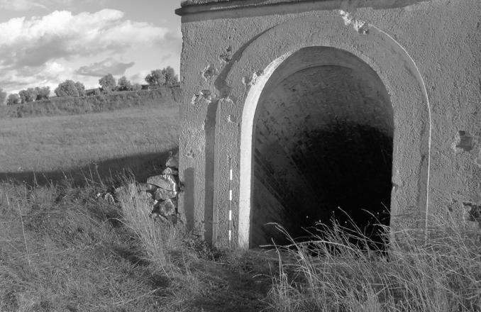 Lo que esconde Valdepeñas… El aeródromo de la Guerra Civil de Valdepeñas