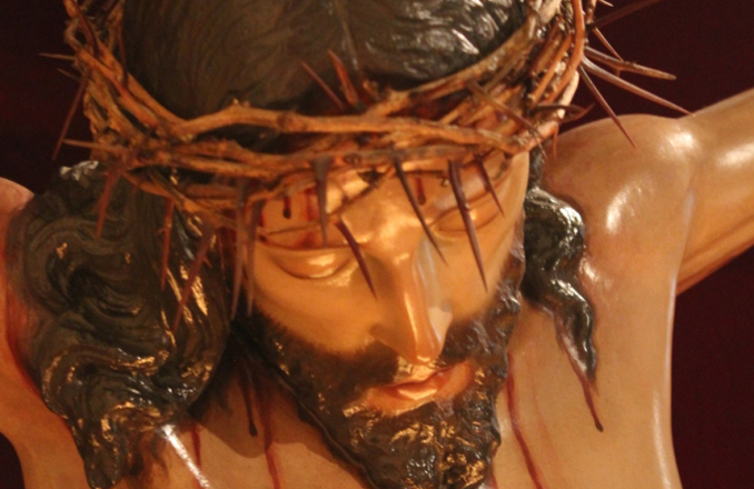 La Hermandad de Misericordia y Palma como cada Cuaresma, inicia el camino hacia la Pascua con su habitual calendario de cultos