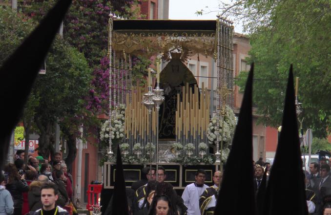 La Agrupación de Hermandades y Cofradías de Valdepeñas anuncia la suspensión de la Semana Santa