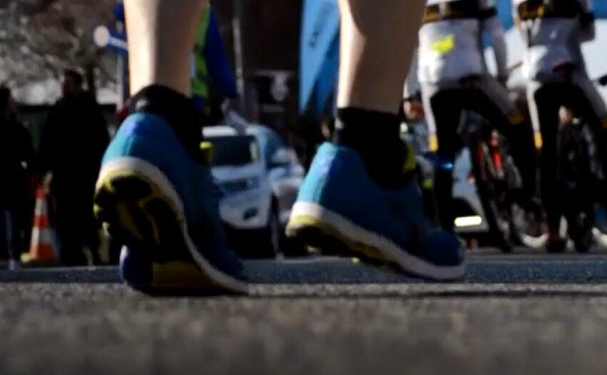 Más de 450 atletas arroparon al Circuito en la media maratón y 10k Virtual de Valdepeñas