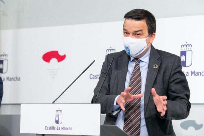 Aprobados en CLM cerca de 80 millones de euros para obra hidráulica y políticas agroambientales en compromiso con el Pacto Verde