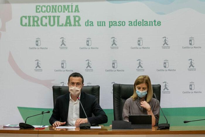 Lanzada la campaña de sensibilización 'La inacción no es la opción' para alertar de las malas praxis en materia de residuos