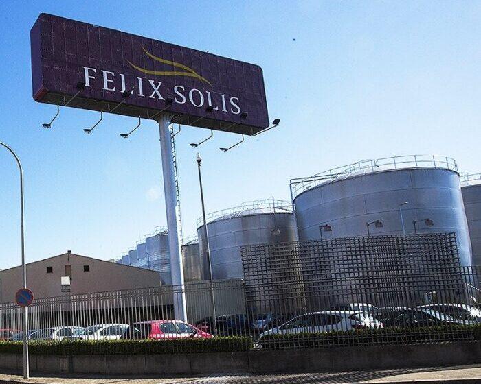 Félix Solís reducirá a la mitad su huella de carbono durante 2021