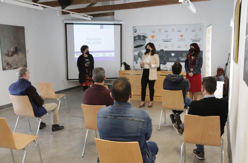 El tejido empresarial de Manzanares descubre las ventajas del proyecto SICTED