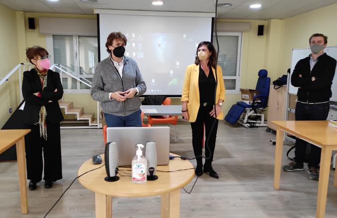 El Gobierno de Castilla-La Mancha promueve la formación especializada para colectivos vulnerables en colaboración con entidades sociales