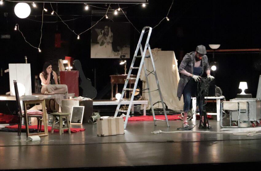 Lazarillo TCE celebra sesenta años con una gala en el Gran Teatro de Manzanares