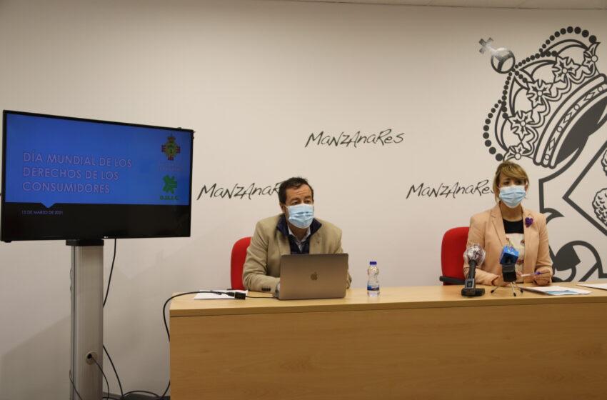 La OMIC de Manzanares ha atendido más de 1400 consultas en 2020