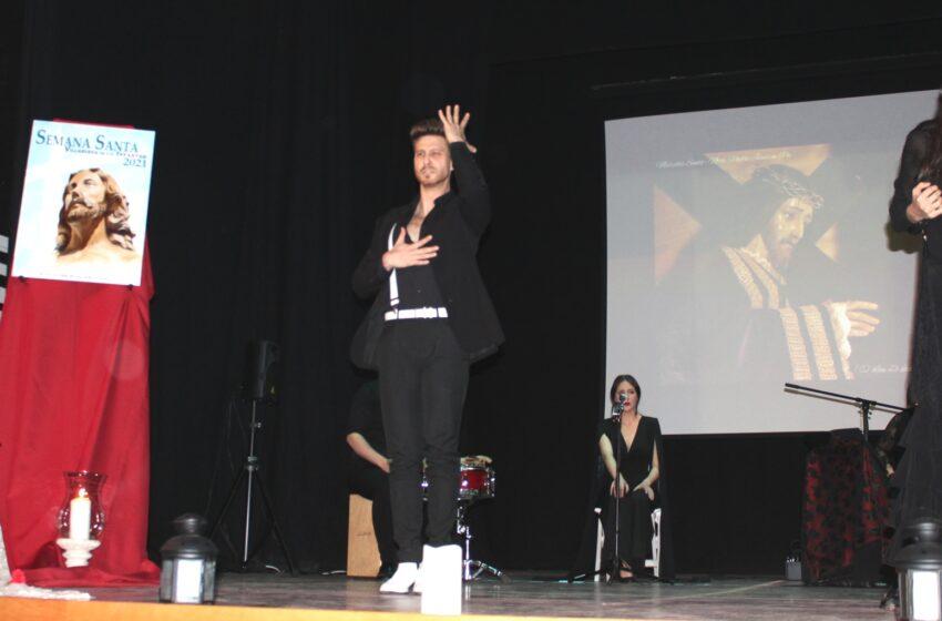 """""""Flamenco en Vivo: Especial Semana Santa"""" a cargo de Savia Nueva en Villanueva de los Infantes"""