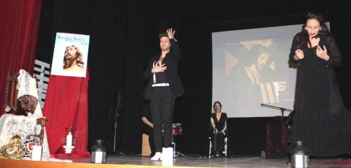 """""""Flamenco en Vivo: Especial Semana Santa"""""""