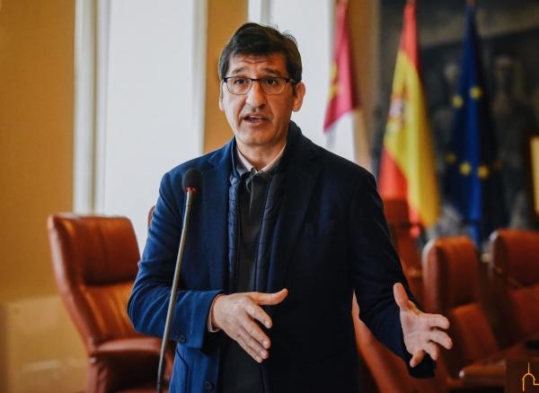 La Diputación liquida el ejercicio de 2020 con un remanente de 77,8 millones de euros