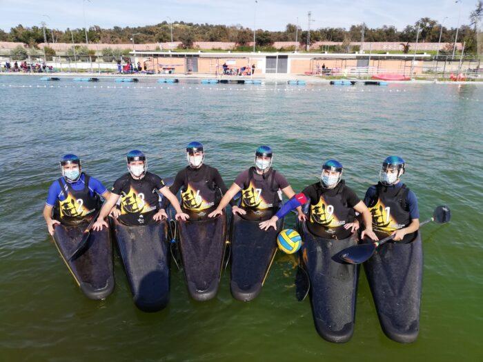 Kayak Club Valdepeñas