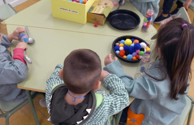 La escuela infantil La Flauta Mágica abre el plazo de presentación de solicitudes para el curso 2021/2022
