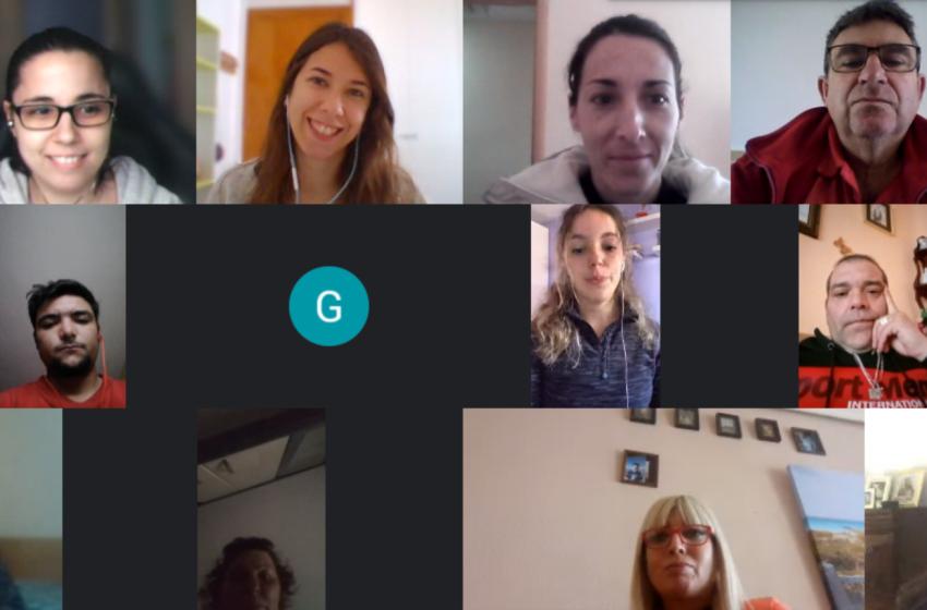 Las lanzaderas 'Conecta Empleo' preparan a 60 personas de Albacete y Ciudad Real para mejorar sus opciones de salida al mercado laboral