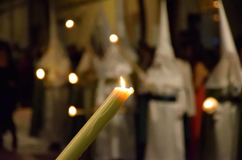 La Semana Santa valdepeñera  se promociona a través de vídeos en redes sociales