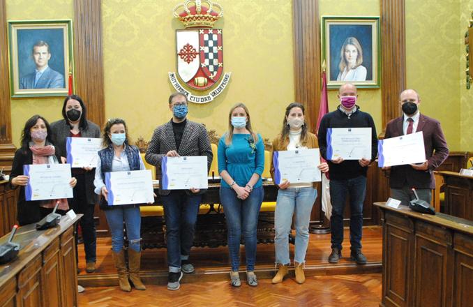 Once servicios turísticos de Valdepeñas logran o renuevan el certificado de calidad turística SICTED