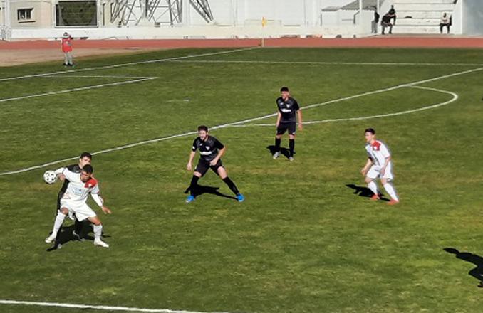 Disputado empate sin goles