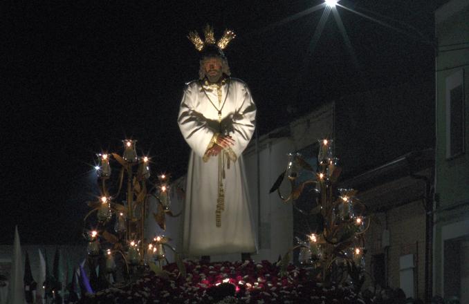 LaHermandad de Nuestra Señora de la Esperanza Macarena y Jesús Cautivo, informa de los actos que han organizado para la semana de pasión