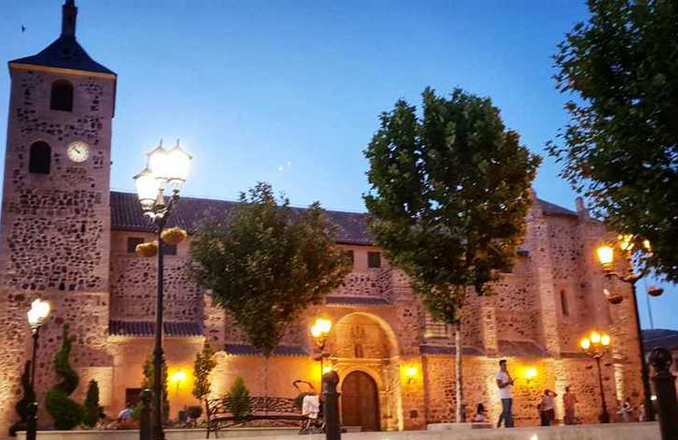Moral cambiará todas sus luminarias con una inversión de 910.000 euros