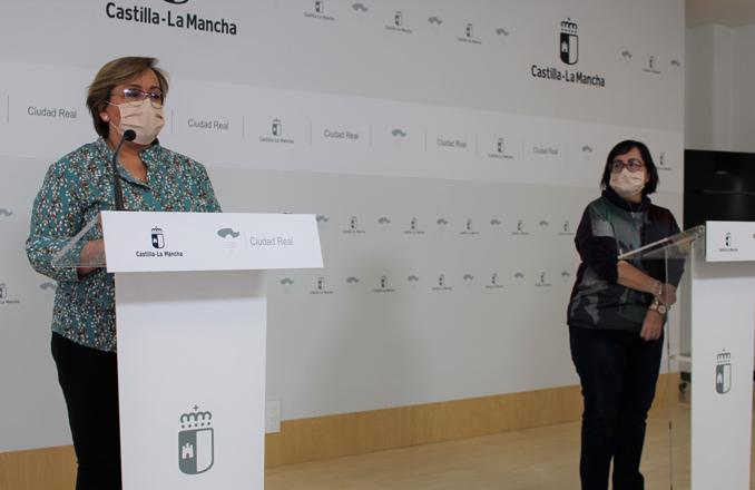 El Gobierno de Castilla-La Mancha, referente en políticas de igualdad y en presupuesto para hacerlas efectivas