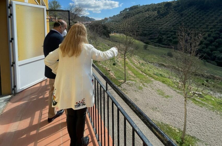 El Parque Natural del Valle de Alcudia y Sierra Madrona celebra su décimo aniversario