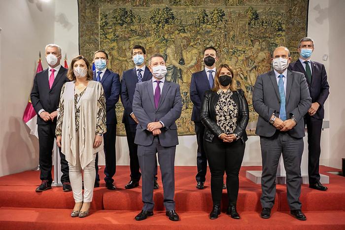 El Gobierno de Castilla-La Mancha destina 20 millones a Centros Especiales de Empleo