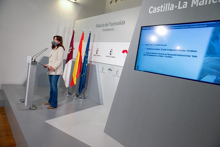 El Gobierno de Castilla-La Mancha licita contratos del servicio de transporte escolar por importe de 48,2 millones de euros