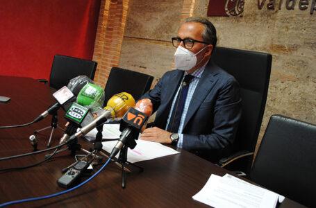 Francisco Delgado, Portavoz de Gobierno de Valdepeñas