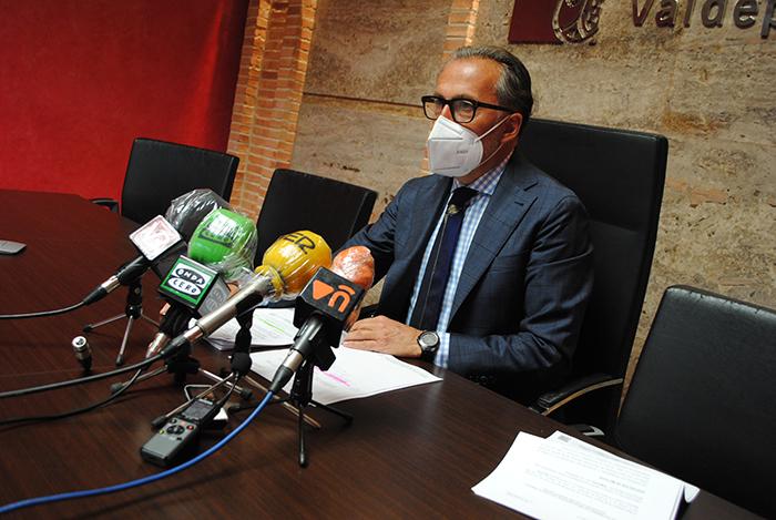 El Consistorio desestimará a La Molineta Agua y Salud la solicitud de abonarle 162.000 euros por la situación derivada del estado de alarma