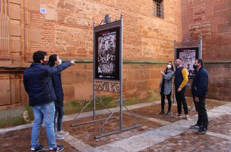 «Las Cruces en el recuerdo» exposición fotográfica en Villanueva de los Infantes