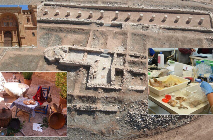 La Universidad Popular y el Proyecto Arqueológico 'Entorno Jamila' organizan un taller de patrimonio e historia en Villanueva de los Infantes