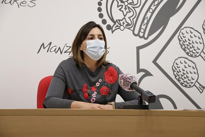 La próxima renovación del alumbrado público de Manzanares afectará a unos 1.800 puntos de luz