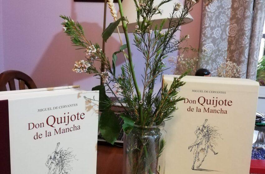 Villanueva de los Infantes vuelve a estar presente en la Lectura Virtual del Quijote desde el Círculo de Bellas Artes