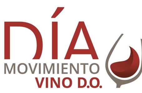 Logotipo del Día Movimiento Vino D.O.