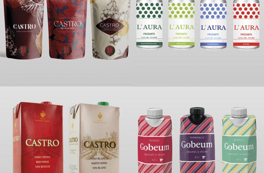 Bodegas Fernando Castro se adapta a las nuevas tendencias del mercado del vino