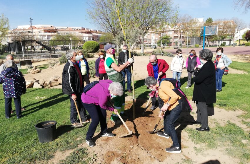 La UP de Valdepeñas trabaja en un proyecto transversal de medio ambiente