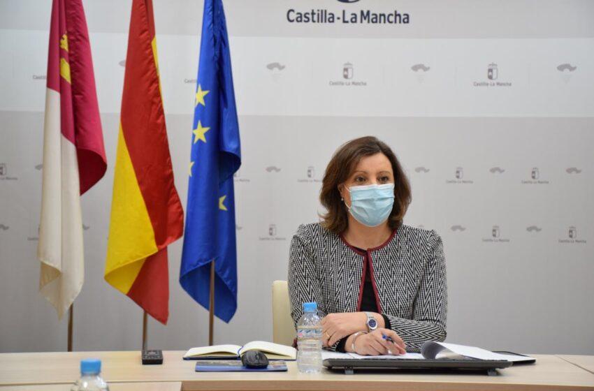 Castilla-La Mancha lanza una web que aglutina la oferta de comida a domicilio para apoyar al sector de la hostelería en la región