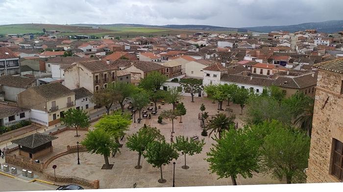 """Viso del Marqués, entre los 32 finalistas del concurso """"Mejor Pueblo 2021"""" del portal web de turismo 'Mi Escapada Favorita'"""
