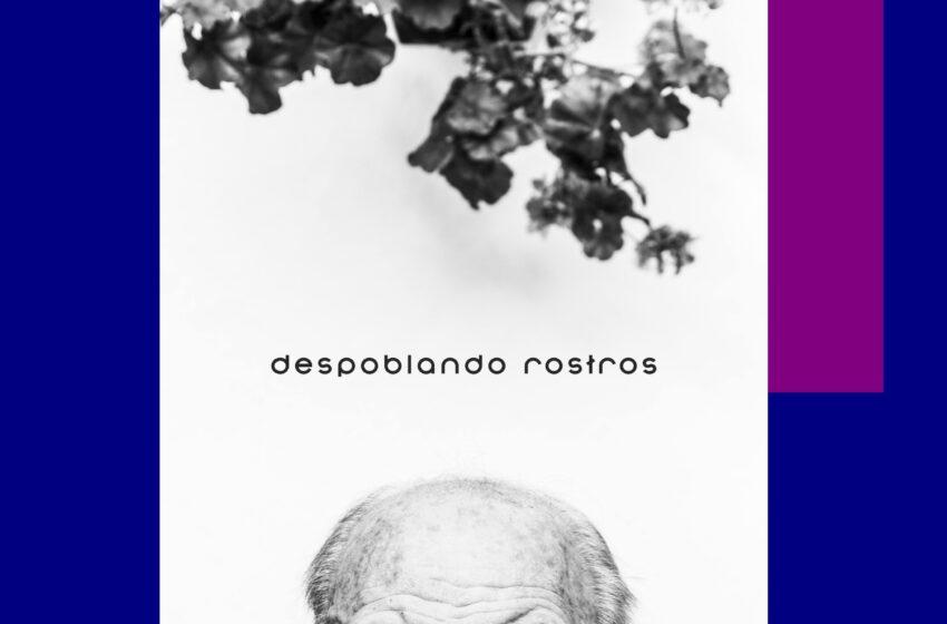 'Despoblando rostros', un viaje por la España vaciada de la mano de Mario Cervantes exposición en Manzanares
