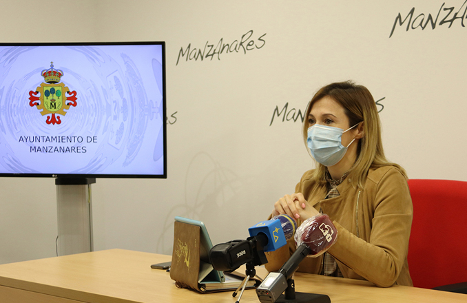 La Junta de Gobierno Local de Manzanares aprueba nuevos avances en el proyecto del Sector 5 del Polígono Industrial