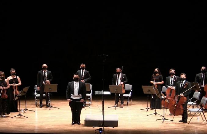 Valdepeñas acoge este sábado el concierto de la Orquesta de Cámara 'Orfeo'