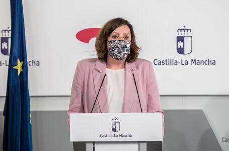 Patricia Franco, Consejera de Economía, Empresa y Empleo