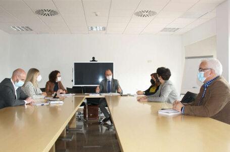 El Gobierno de Castilla-La Mancha avanza en su compromiso con el área de Tomelloso