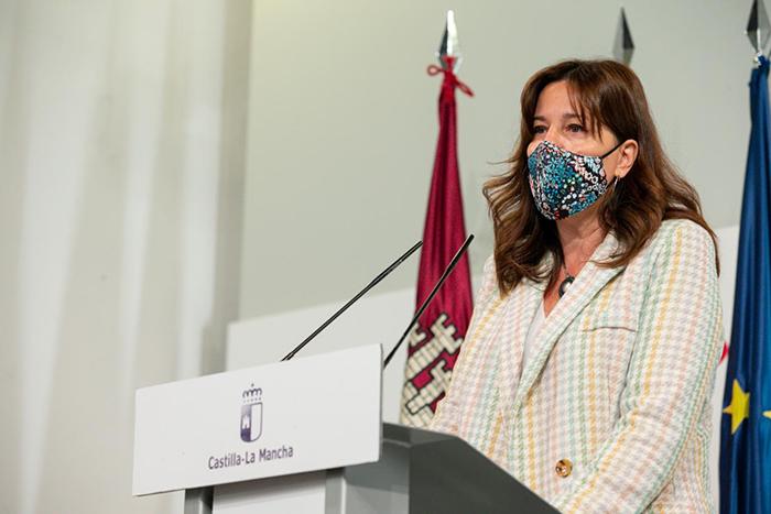 El Gobierno regional se personará como acción popular en la causa por el asesinato de una mujer en Villarrubia de los Ojos (Ciudad Real)