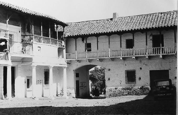 Lo que esconde San Carlos del Valle… breve recorrido por la historia