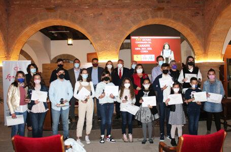 Entrega de premios Quevedos, Cervantes, Quijotes y Sanchos