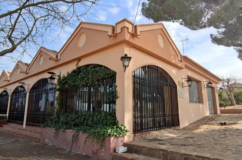 Viso del Marqués abre la licitación del Servicio de Bar-Restaurante y de la Casa Rural en el Valle de los Perales