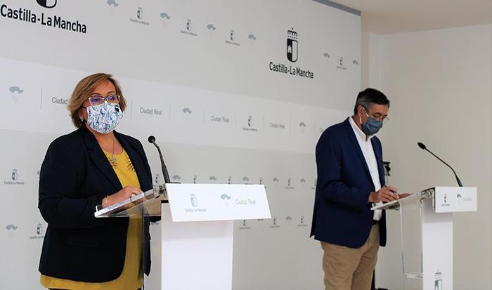 El Gobierno de Castilla-La Mancha renueva su apuesta por la Formación Profesional con nuevos ciclos y cursos de especialización en Ciudad Real