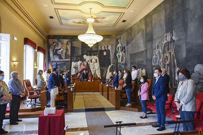 El Pleno de la Diputación aprueba la financiación de nuevos proyectos de ahorro y eficiencia energética