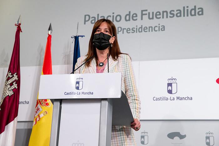 El Gobierno de Castilla-La Mancha destina casi 100 millones a la atención de 90.000 personas mayores y la consolidación de 3.000 empleos