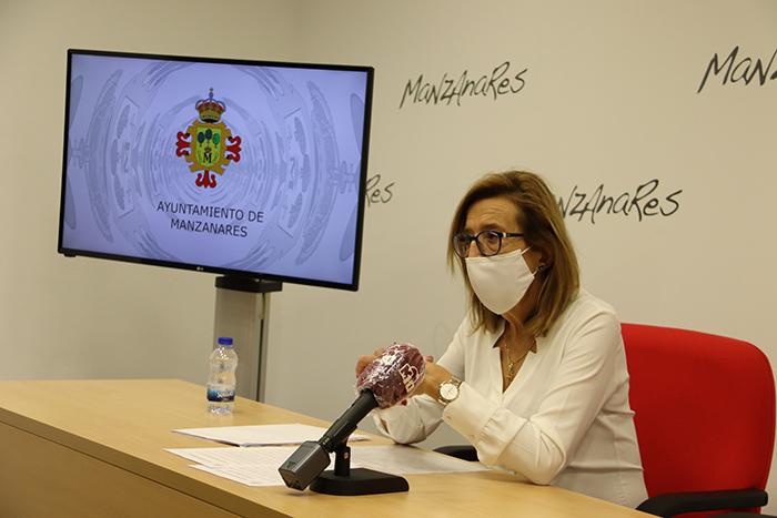 El Ayuntamiento de Manzanares pone en marcha la convocatoria de ayudas escolares